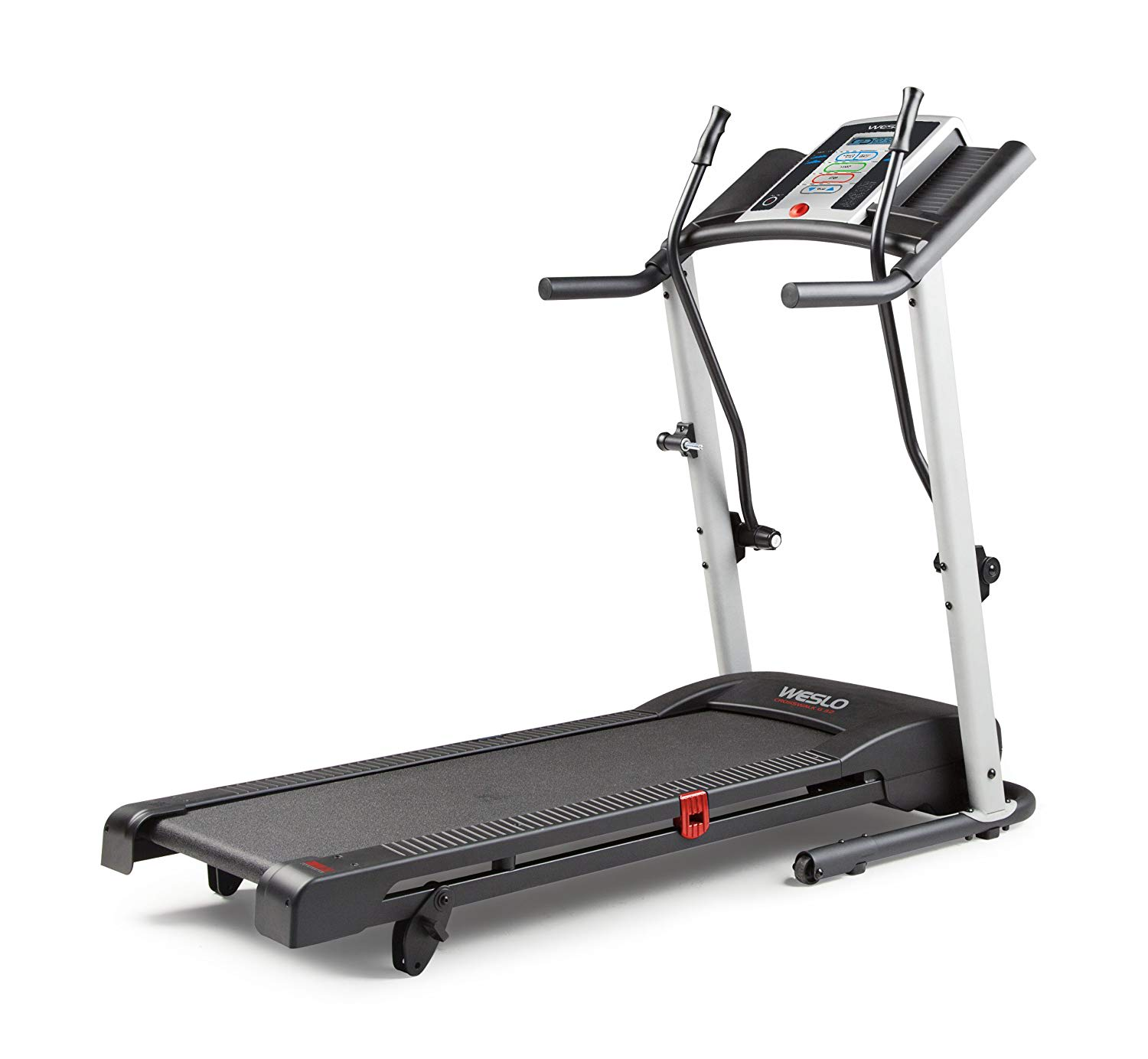 Workout Warehouse Weslo Crosswalk G 3.2 Treadmills Weslo Crosswalk G 3.2