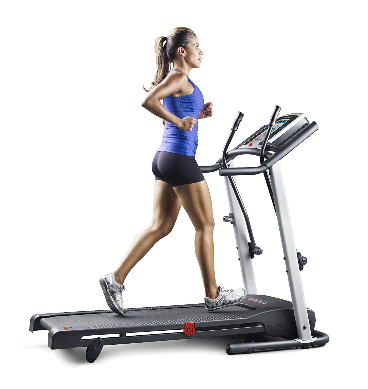 Workout Warehouse Treadmills Weslo Crosswalk G 3.2  gallery image 5