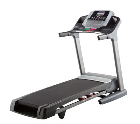 Workout Warehouse Treadmills ProForm Power 1080 Treadmill