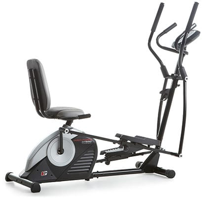 Workout Warehouse Ellipticals ProForm Hybrid Trainer