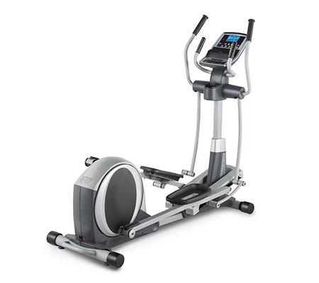 Workout Warehouse Ellipticals HealthRider H82E Elliptical