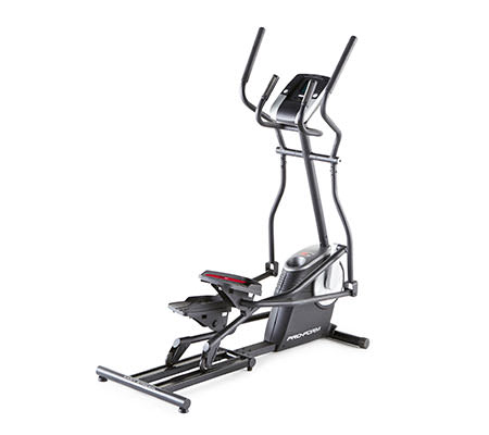 Workout Warehouse Ellipticals ProForm Easy Strider