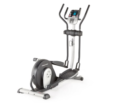 Workout Warehouse Ellipticals ProForm Smart Tone Elliptical