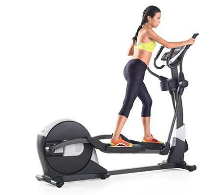 Workout Warehouse Ellipticals ProForm 510 EX Elliptical