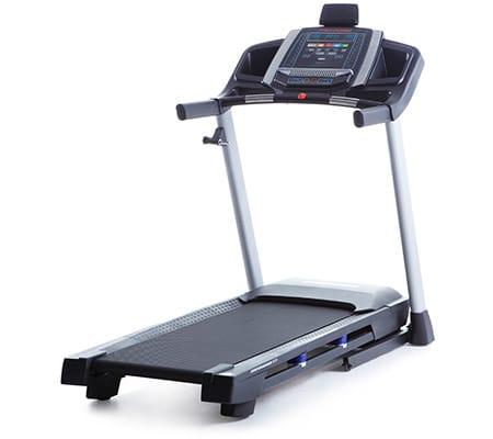 Workout Warehouse Treadmills ProForm Performance 500