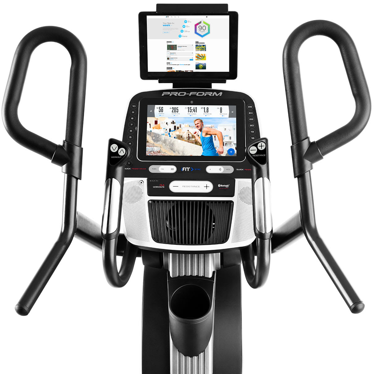 Proform SMART HIIT Trainer Pro gallery image 4