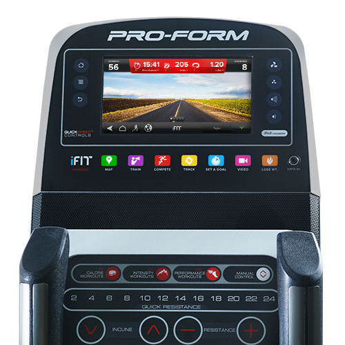 Proform Smart Strider 935 CSE gallery image 3