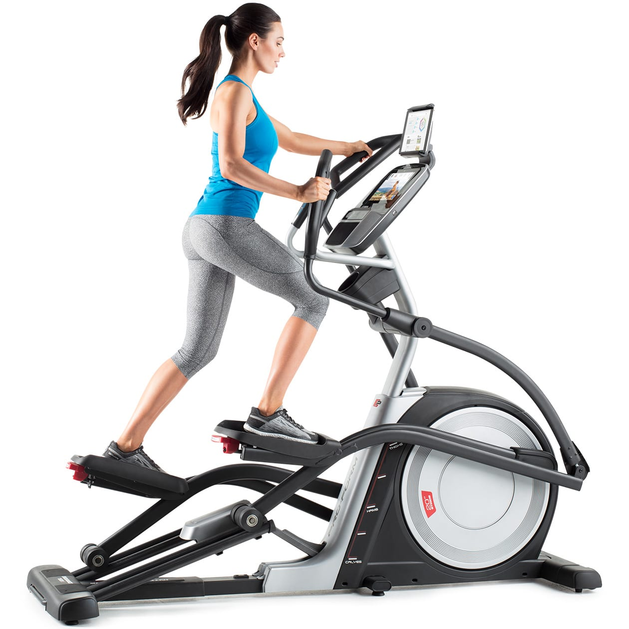 Proform Ellipticals SMART Pro 16.9  gallery image 4