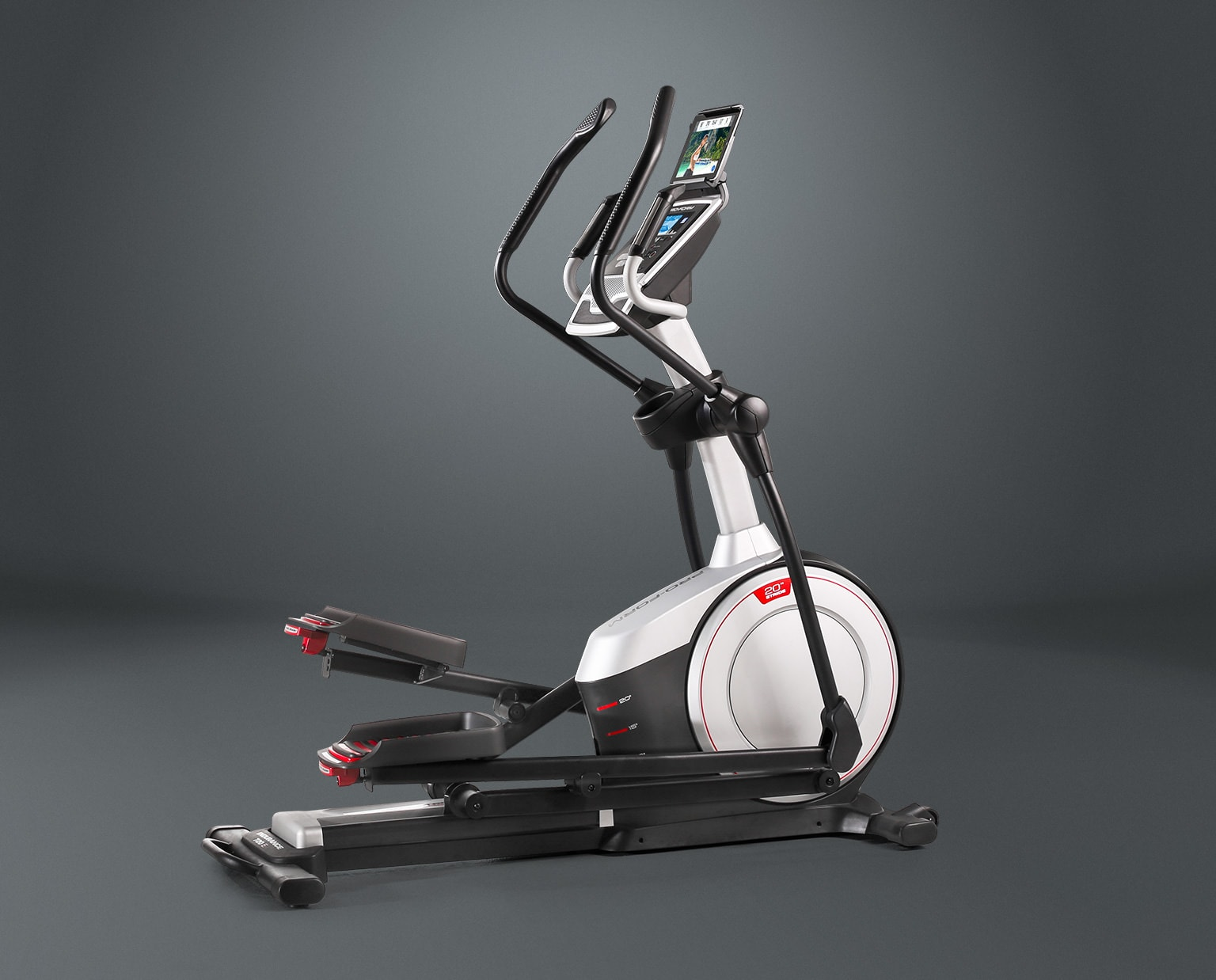 ProForm Ellipticals Endurance 720 E  gallery image 3