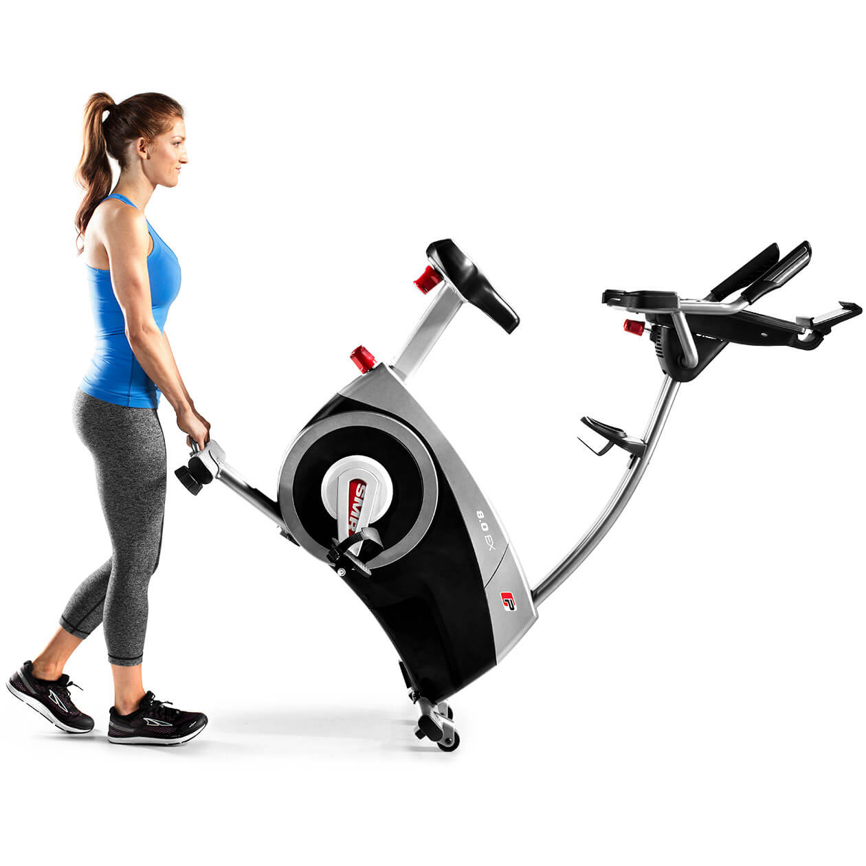 Proform Exercise Bikes 8.0 EX  gallery image 8