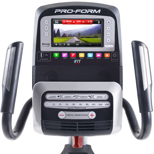 Proform 740 ES Commercial gallery image 4