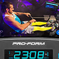 ProForm Hybrid Training 750R Rower  gallery thumnail i