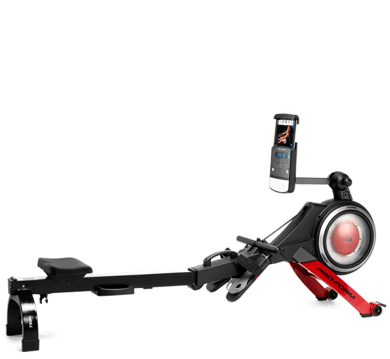 ProForm 750R Rower Hybrid Training main category image for the 750R Rower
