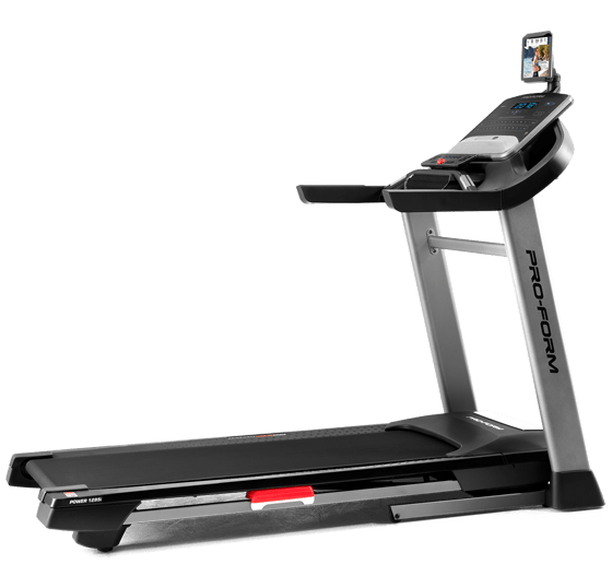ProForm SMART Power 1295i Treadmills category page image for the Power 1295i