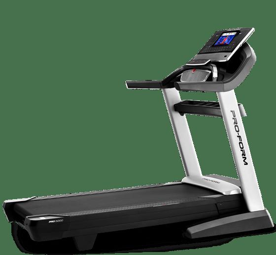 ProForm SMART Pro 5000 Treadmills Main compare image of treadmill.