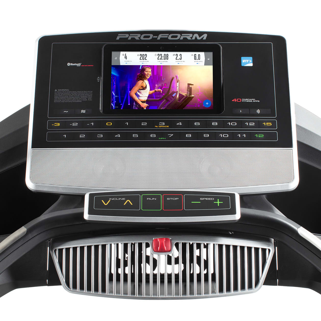 Proform Treadmills SMART Pro 9000  gallery image 5