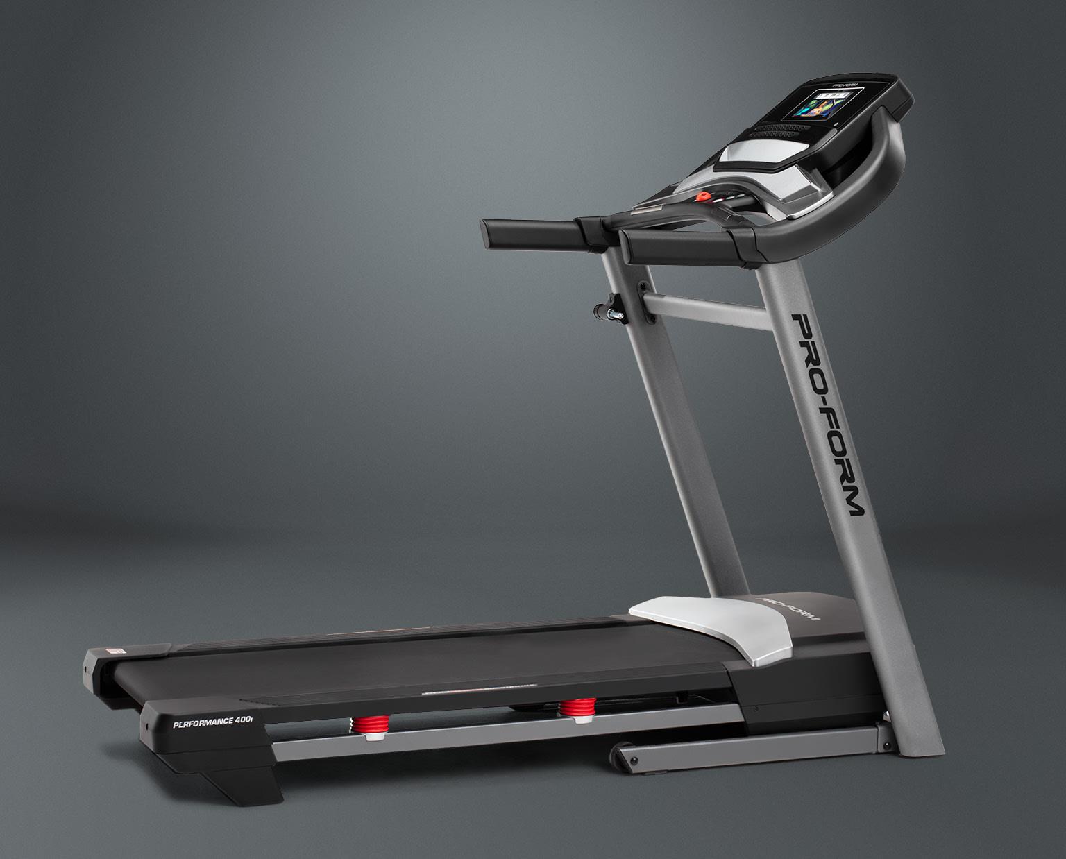 ProForm Treadmills SMART Performance 400i  gallery image 3