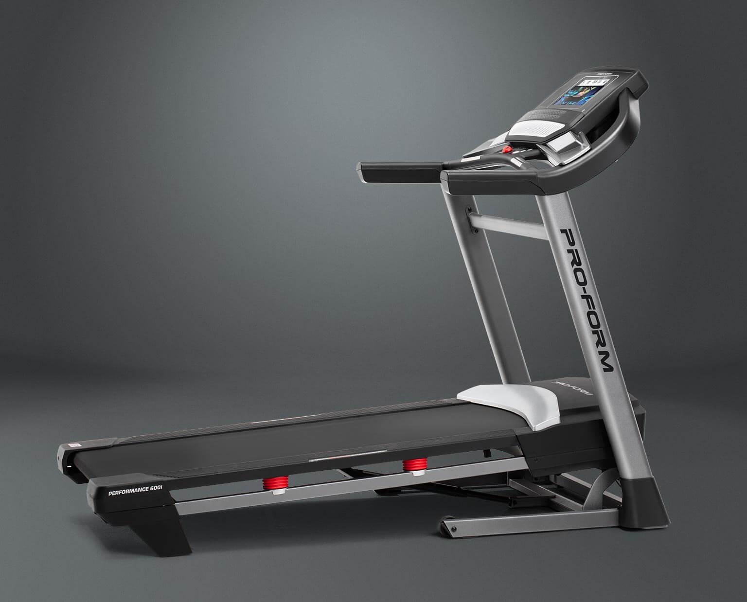 ProForm Treadmills SMART Performance 600i  gallery image 4