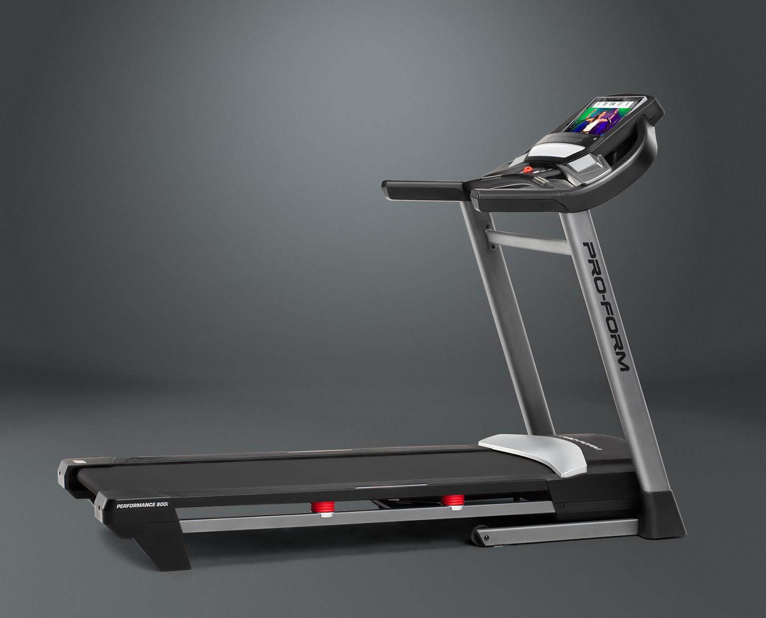 ProForm Treadmills SMART Performance 800i  gallery image 4