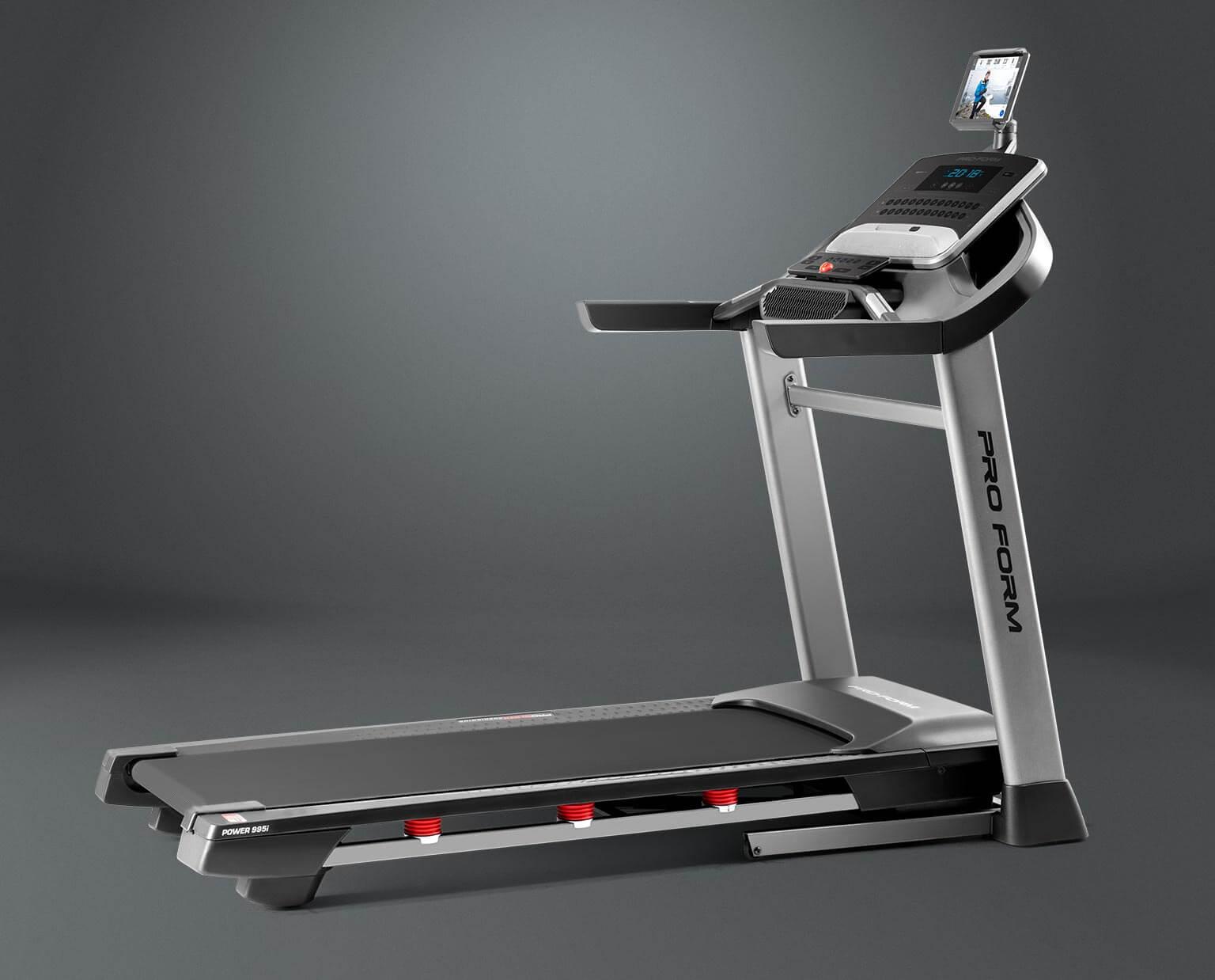 ProForm Treadmills SMART Power 995i  gallery image 4