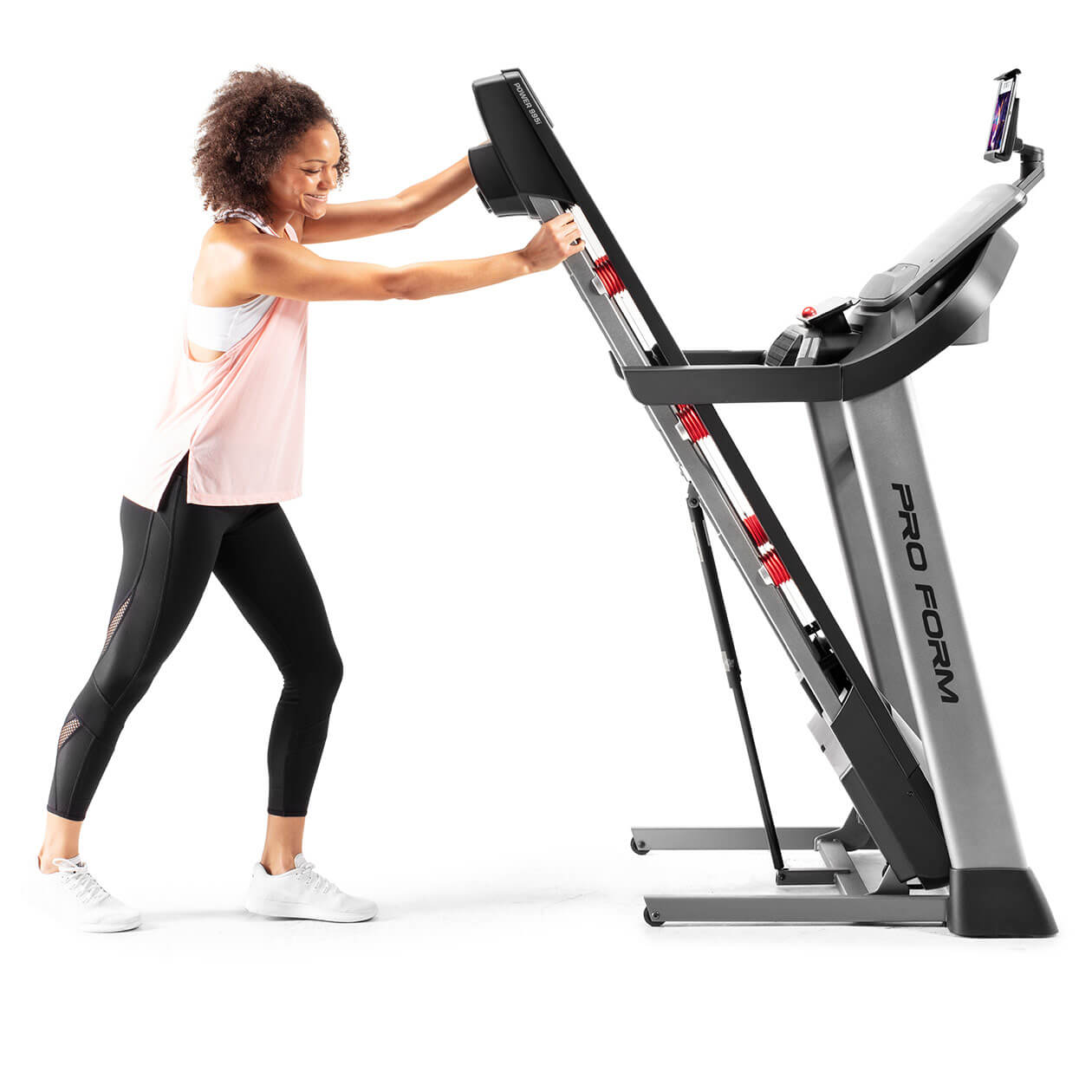 Proform Power Sensitive 7 0 Exercise Bike: ProForm SMART Power 995i Treadmill