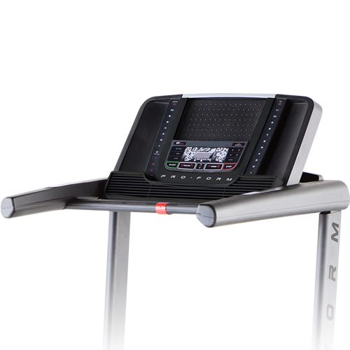 Proform Thinline Treadmill Desk gallery image 3