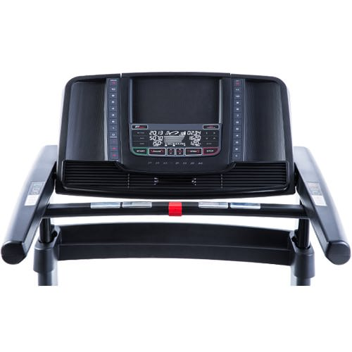 Proform Thinline Pro Treadmill Desk gallery image 3