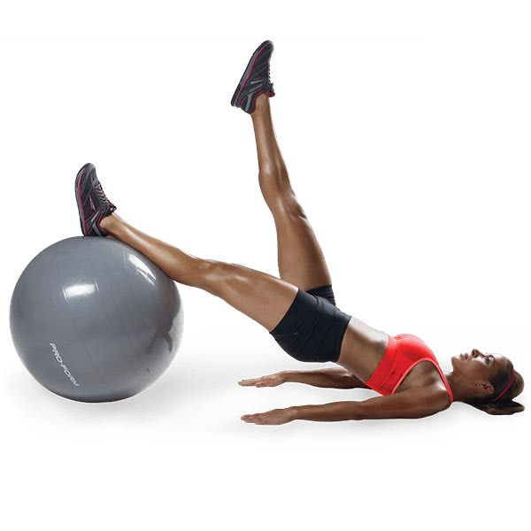 Proform 55 Cm. Exercise Ball gallery image 4