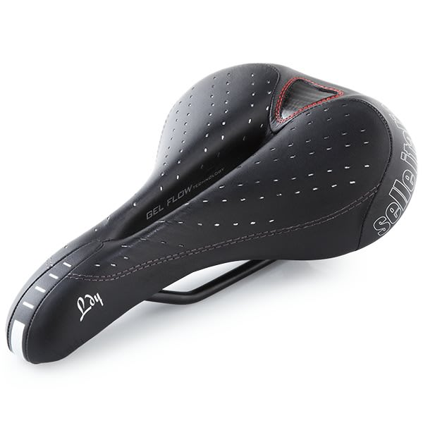 Proform Selle Italia Lady Gel Flow Saddle gallery image 5