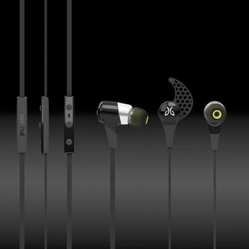 Proform Jaybird Bluebuds X Midnight Black gallery image 3