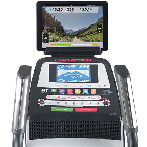 Proform 620 E Elliptical gallery image 4