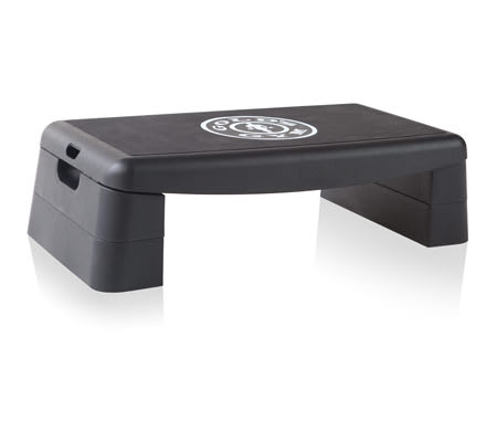 Get Gold's Gym Accessories 2-in-1 Aerobic Step