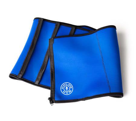 Get Gold's Gym Accessories Adjustable Waist Trimmer Belt