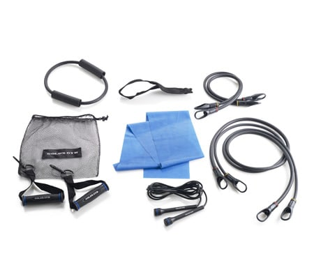 Get Gold's Gym Accessories Total-Body Fitness Kit