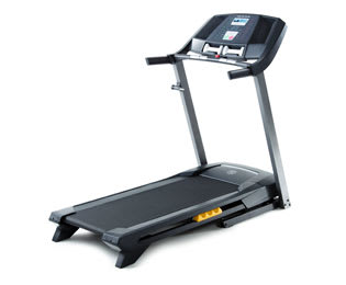 Get Gold's Gym Sold Out Trainer 410 Treadmill