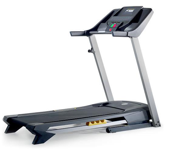 Get Gold's Gym Treadmills 420 Treadmill