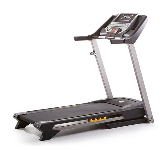 Get Gold's Gym Treadmills Trainer 720