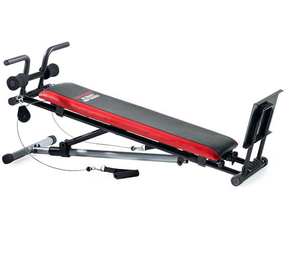 Weider Fitness Body Weight Systems Weider® Ultimate Body Work