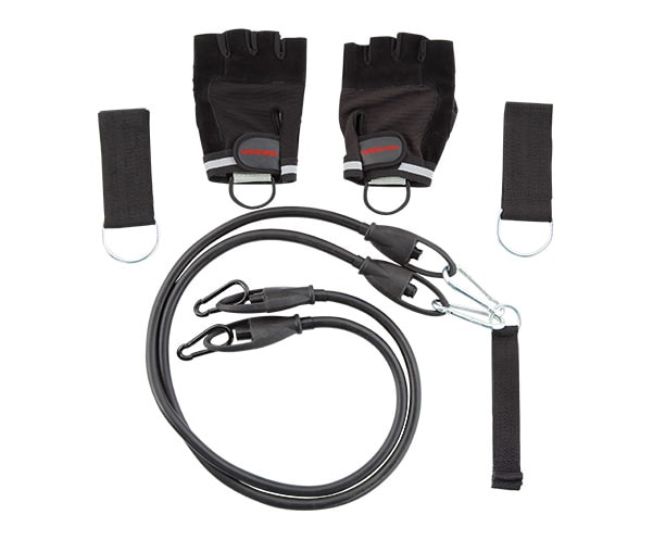 Weider Fitness Accessories Weider® Attack (Workout Equipment & DVD's)