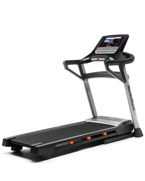NordicTrackCA T 9.5 S Treadmills