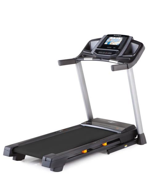 NordicTrackCA T 6.5 Si Treadmills