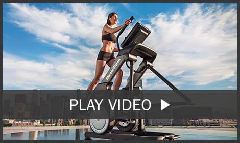 FreeStride Trainer FS5i video