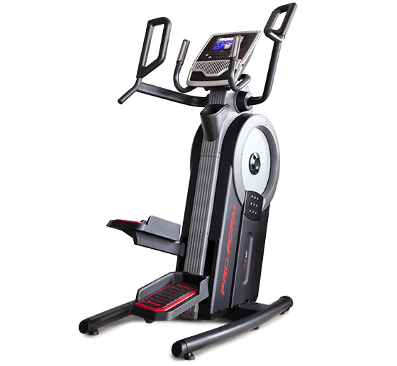 ProForm Canada Carbon HIIT H7 HIIT Trainers Carbon HIIT H7