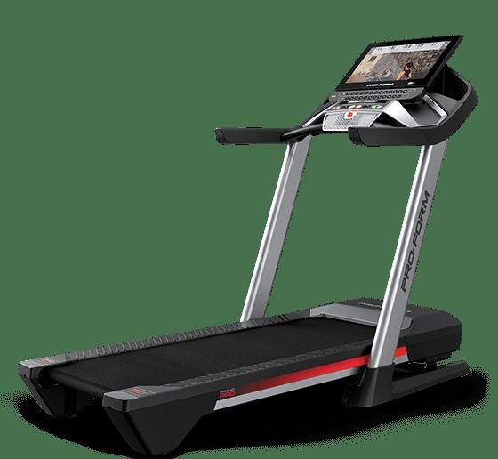 ProForm Canada Pro 9000 Treadmills ProForm Pro 9000 Treadmill