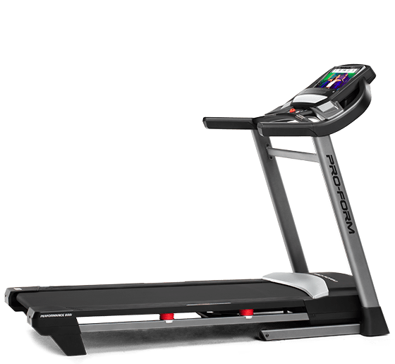 ProForm Canada SMART Performance 800i Treadmills SMART Performance 800i