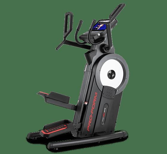 ProForm Pro HIIT H14 Cardio Hiit Trainer ProForm Pro HIIT H14 Elliptical + Stepper