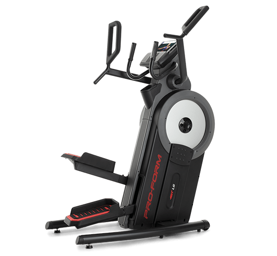 ProForm HIIT L6 Cardio Hiit Trainer