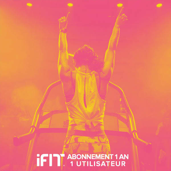 ProForm Abonnement iFit 1 an CrossTraining