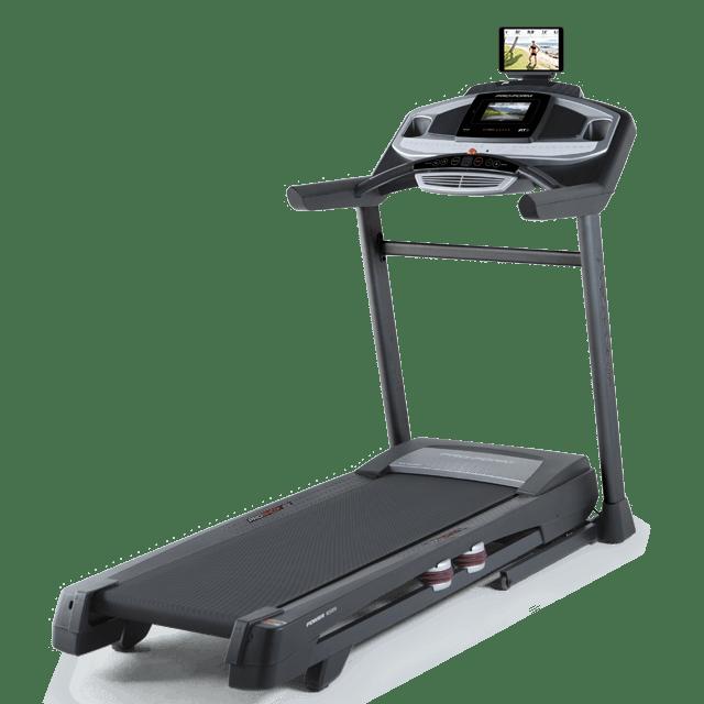 ProForm Treadmills New Power 1295i null