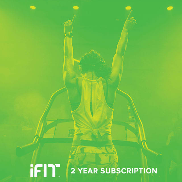 ProForm 2 Year iFit Coach Membership Cross Training